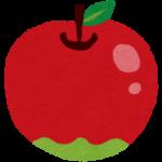 りんごの栄養と糖質・カロリーはどのくらい?りんごの実力に迫る!