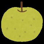 梨の栄養と糖質・カロリーはどのくらい?ダイエットには向いてるの?
