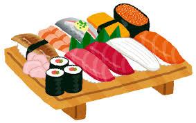 寿司一貫の糖質は?糖質オフ寿司の情報や寿司ダイエットについて!