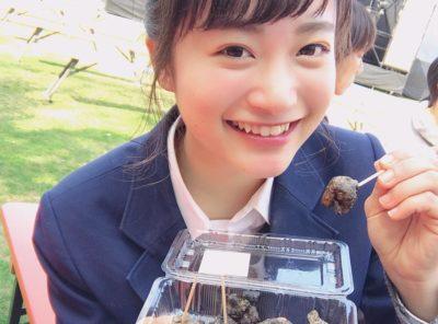 福田愛依の高校・彼氏は?日本一かわいい女子高生に迫る!画像も紹介!