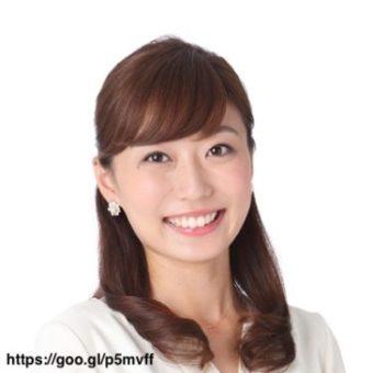 石川愛アナウンサーの高校・大学は?画像も紹介!福岡放送(FBS)