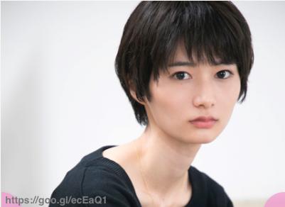小倉青のプロフィール・画像を紹介!ミスiDは病院勤めで変わり者?