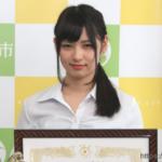 上山美冴の彼氏は?かわいいと絶賛される書道ガールの素顔に迫る!