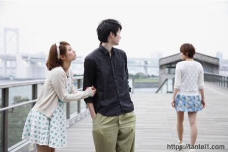 浮気の確率は男女でどのくらい違うの?妊娠中に多いって本当?注意のサインは?