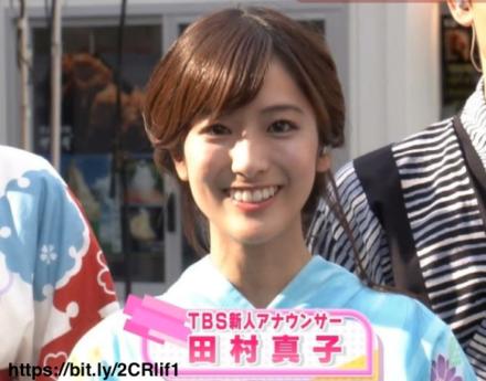 田村真子アナの父は元大臣?身長や高校・スリーサイズまでwiki風プロフィールも紹介!