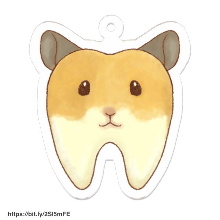 ハムスターの歯が伸びすぎ!カットするのは危険?正しい対処法はどうすれば良い?